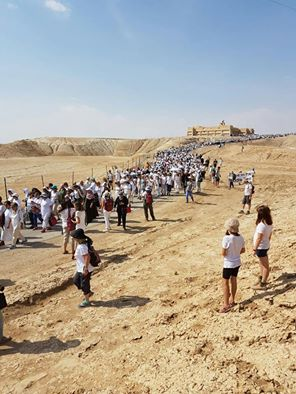 qasr-march